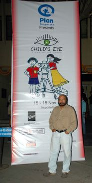 Child's Eye film festival