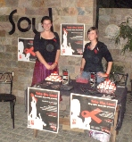 Event at Soul