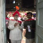 Santulan Centre Opening